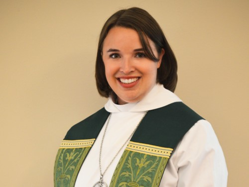 Rev. Chana Tetzlaff